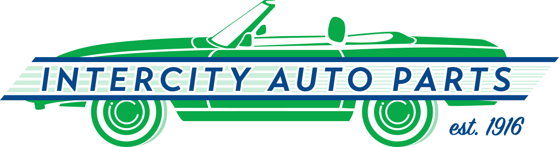 Intercity Auto Parts — Logo