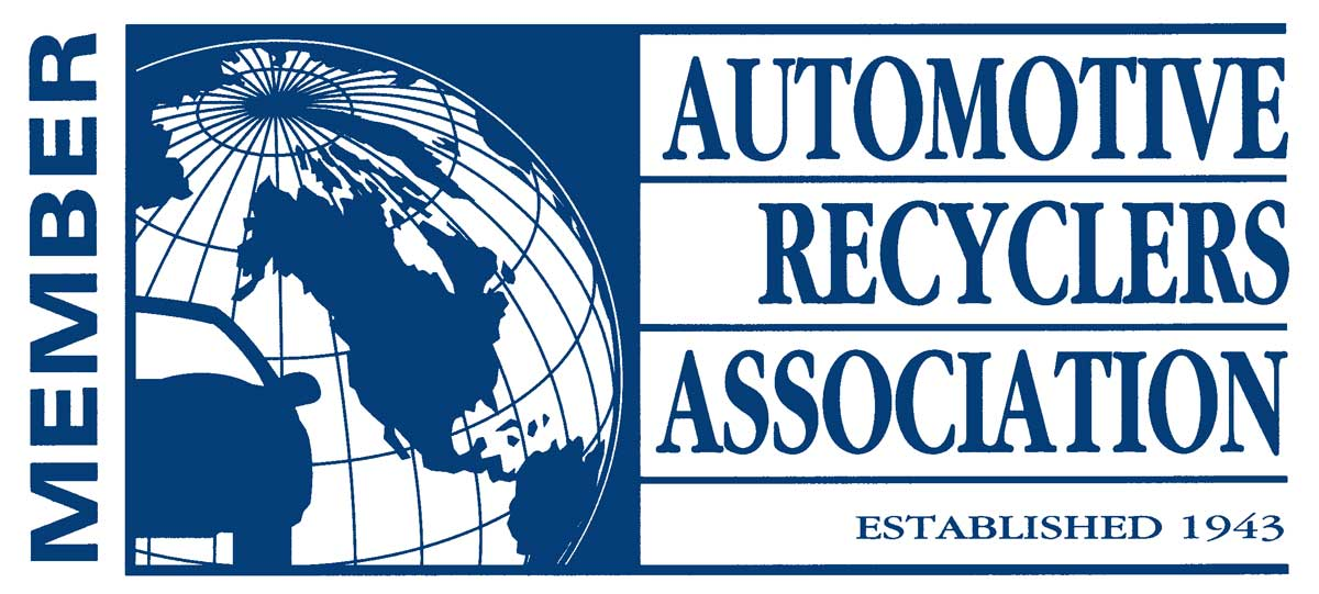 Intercity Auto Parts - Northeast Ohio's best resource for Foreign Used Car Parts, Proud member of the Automotive Recyclers Association